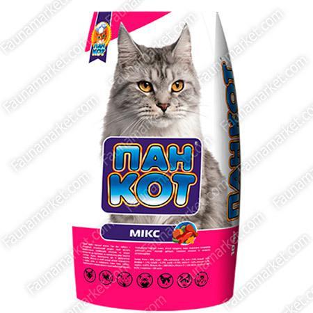 Сухие корма для кошек в Фауна Маркет